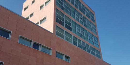 Ufficio ristrutturato a Bologna