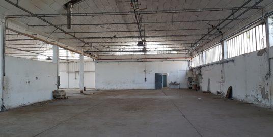 Laboratorio artigianale a Zola Predosa Euro 950.000,00