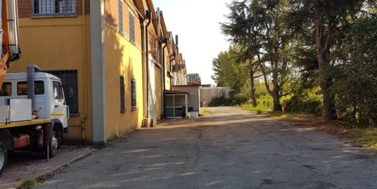 Capannone a San Giorgio di Piano Euro 675.000,00