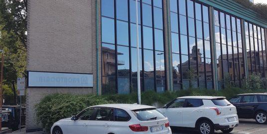 Tre uffici in buone condizioni a Cesena