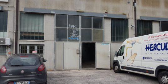 Fabbricato a destinazione artigianalea Ravenna Euro 200000