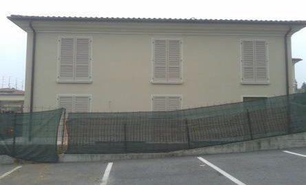 Edificio a destinazione terziaria a Rovato
