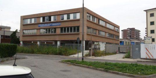Ufficio a Trezzano sul Naviglio Euro 500.000,00