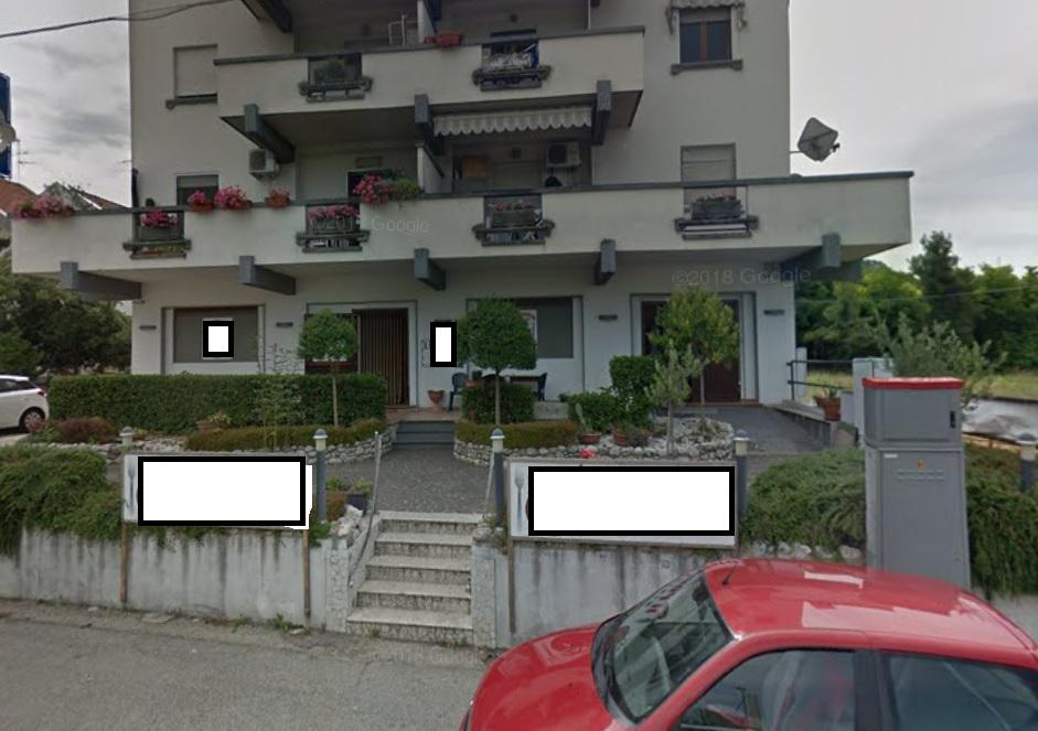 Chieti via Dell'Unità d'Italia 586 – asta