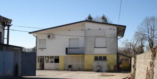 Cervignano del Friuli Via Monsignor Ramazzotti 13 – asta